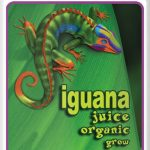 Advanced Nutrients – Organic Iguana Juice Grow