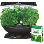 AeroGrow AeroGarden 7 LED with Gourmet Herb Seed Kit