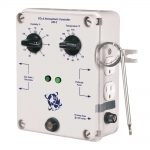 C.A.P. AIR-3 Temp/Humidity/CO2 Controller *DISCONTINUED*