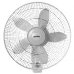 Air King 18 inch 3 Speed Wall Mount Fan