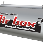 Air Box 2 Stealth Edition 1000 CFM 6in Flanges
