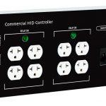 Autopilot Commercial 8 Light Controller High Power HID