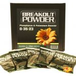 Aptus Break Out Powder – PK Booster (0-35-23) – 100 g