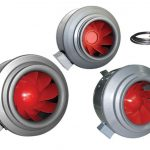 Vortex Powerfans V-Series
