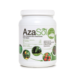 AzaSol Container 6 oz – Neem Based Water Soluble Powder