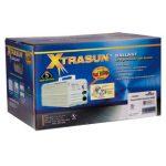 Xtrasun 1000W 120/240v MH Ballast (DISCONTINUED)