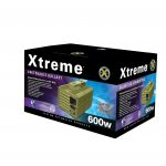 Xtreme 600w Switchable Ballast – DISCONTINUED