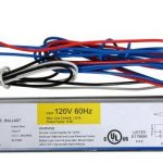 Ballast Replacement T5 HO 2 x 54 Watt – 120 Volt