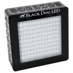 Black Dog BD360-U 360w LED Grow Light – DISCONTINUED