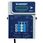 Blueprint Digital Atmosphere Controller w/ Fuzzy Logic, BDAC-2
