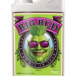 Advanced Nutrients – Big Bud Liquid – 4 L