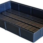 Botanicare Black Grow Tray – 2′ X 4′