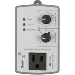 Sentinel BLC-1aPB Basic Lighting Controller 1a (Plug Box)