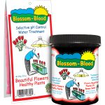 Blossom Blood – Select pH Control Powder for Hydroponics