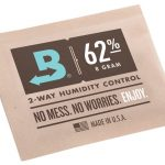 Boveda 62% Humidity Control 8g Replacement Pak for CVault