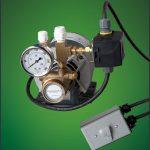 GrowoniX Booster Pump BP-6010 for GX600