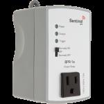 Sentinel Basic Power Relay BPR-1a PB Plug Box