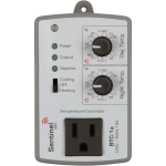 Sentinel BTC-1a Basic Temperature Controller 1a (Plug Box)