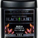 Pure Essentials – Black Label – Bud A