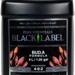 Pure Essentials – Black Label – Bud A – 10L