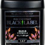 Pure Essentials – Black Label – Bud B