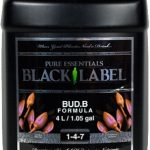 Pure Essentials – Black Label – Bud B – 4L