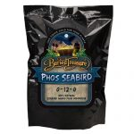 Buried Treasure Phos Seabird Guano 0-12-0 — 2.2 lbs
