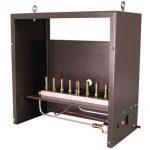 C.A.P. GEN-2 CO2 Generator, LP 22,352 Btu, 3500′-6500′, Standing Pilot Light