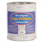 Can Filter 50 Carbon Filter w/ out Flange 420 CFM