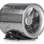 Can-Fan Max-Fan — 16 inch – 2436 CFM – 240V