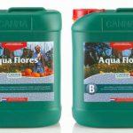 CANNA Aqua – Flores A & B