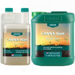 CANNA Start – Seedling and Cutting Nutrient