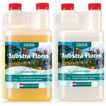 CANNA Substra Flores – Soft Water