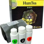 Cutting Edge Solutions HumTea Original – Compost Tea Brew Kit Makes 5 Gallons