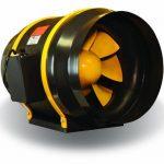 Max-Fan Pro Series 8 inch 863 CFM