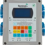 Sentinel CHHC-4i Digital Intelligent Total Environmental Controller