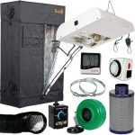Ceramic Metal Halide CMH Grow Room Package 2′ x 4′