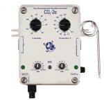 C.A.P. 2 Timer CO2 Controller (DISCONTINUED)