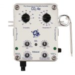 C.A.P. 4 Timer CO2 Controller (DISCONTINUED)