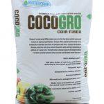 Botanicare Cocogro Loose Coir Fiber — 1.75 Cu. Ft.