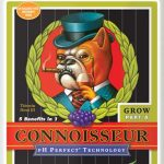 Advanced Nutrients – ph Perfect – Connoisseur Grow – Part A