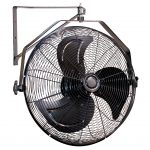 DuraBreeze Pro Wall Fan – 18 inch