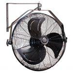 DuraBreeze Pro Wall Fan – 18 inch
