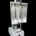 Iluminar 1000w DE – HPS Complete Commercial Fixture 120/240v