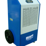 Ideal-Air 180 Pint Commercial Dehumidifier