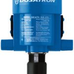 Dosatron Water Powered Nutrient Doser D25RE2 – 11 GPM 1:500 to 1:50