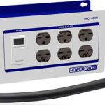 Powerbox DPC-6000 – 30 Amp Lighting Controller