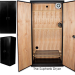 SuperCloset – Supherb Dryer – Drying Cabinet