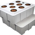 C.A.P. Aeroponic Eight System *DISCONTINUED*