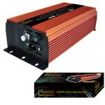 E-Fusion 1000w Digital Dimmable Ballast *DISCONTINUED*